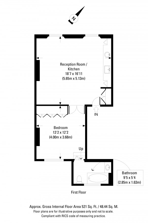 House layout plan