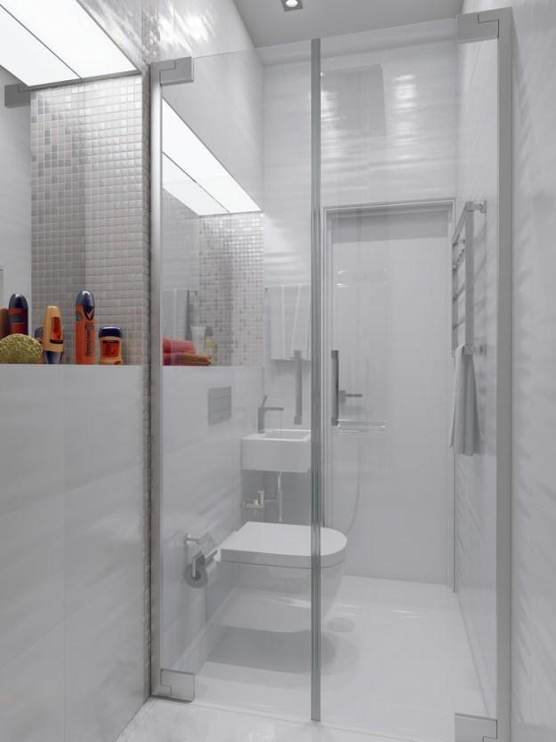 small shower room design | interior design ideas.