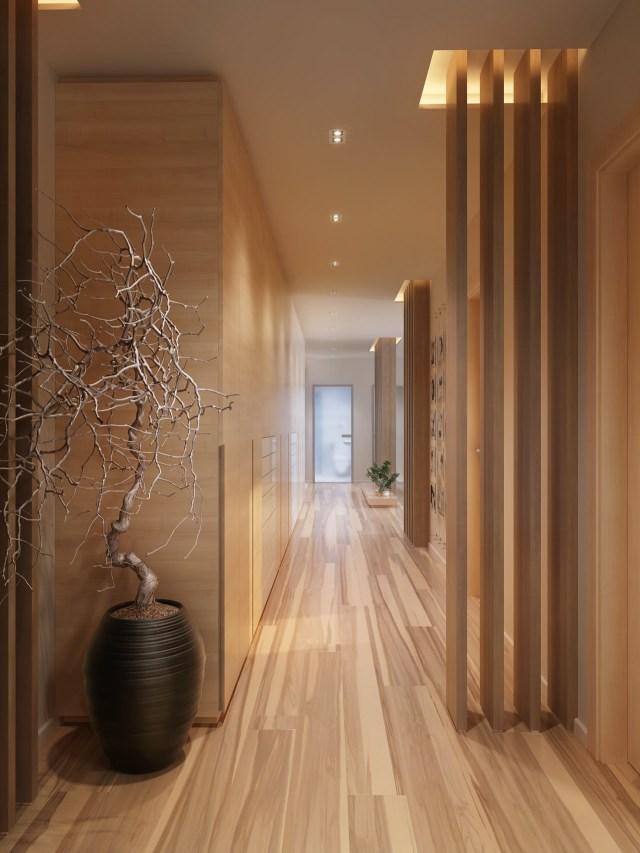 | Hallway decorInterior Design Ideas.