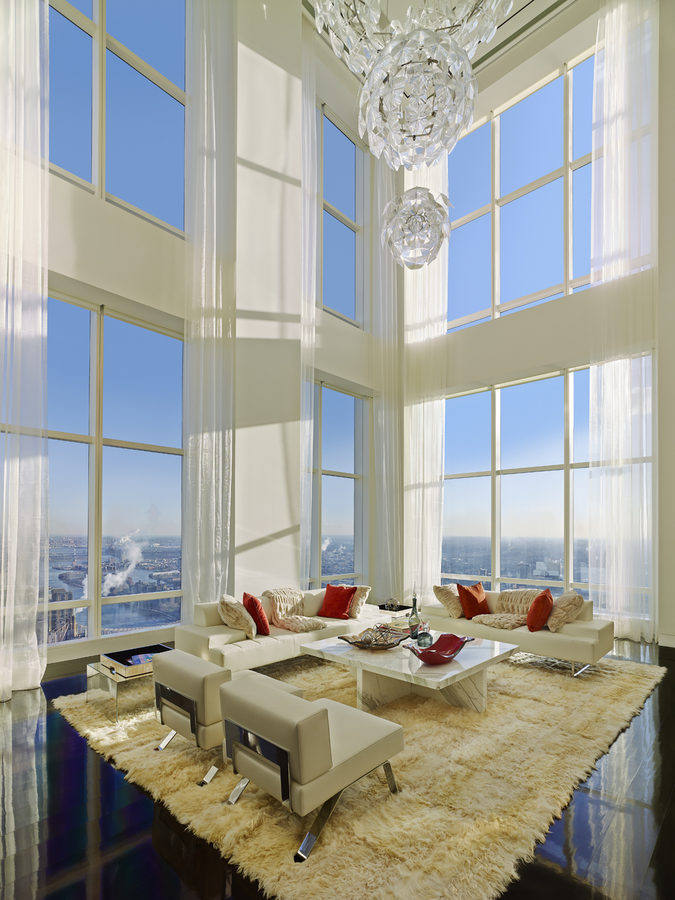 Nyc Interior Design New York Ny United States