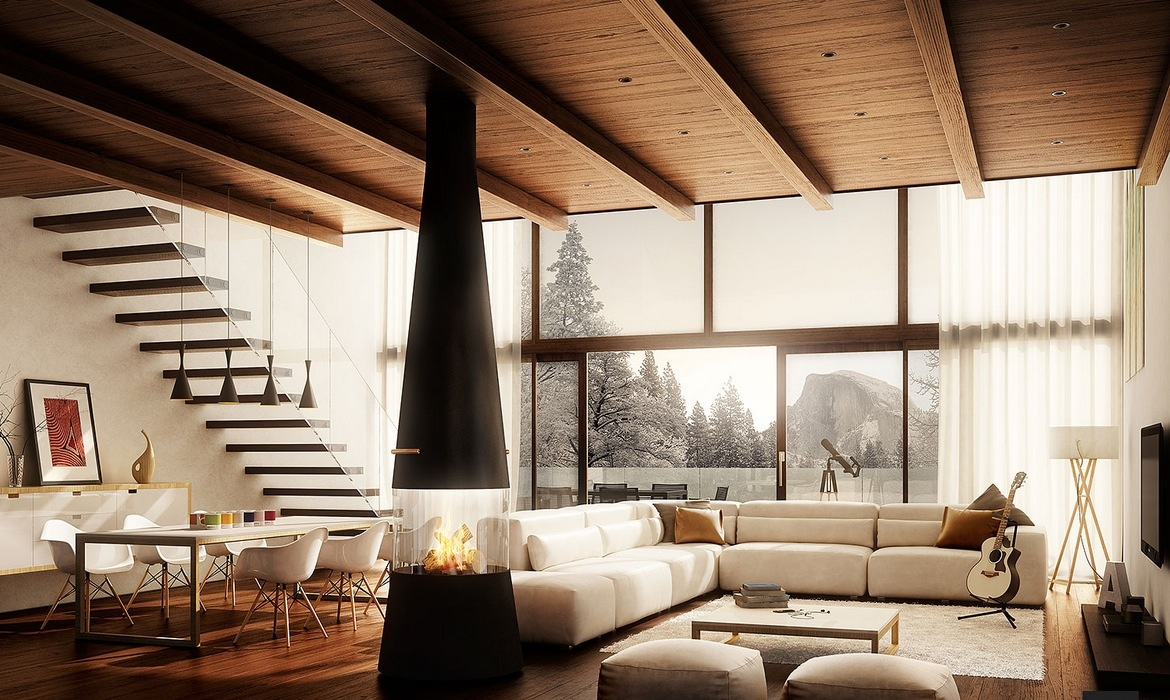 Pictures of warm cozy living rooms. living room design ideas and ...