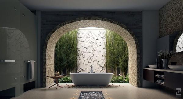 Sunlight Bathrooms