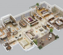 apartment-layouts