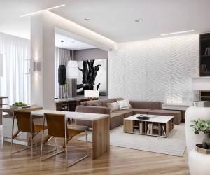 Glowing Interior Designs