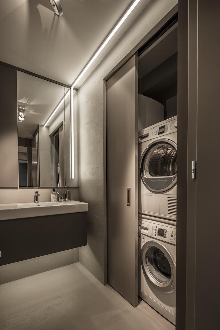 Bathroom Designs Under 100 Square Feet