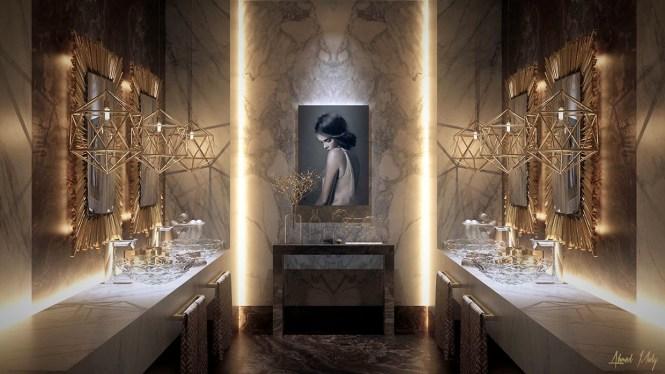 Small Decorative Mirror For In Dubai