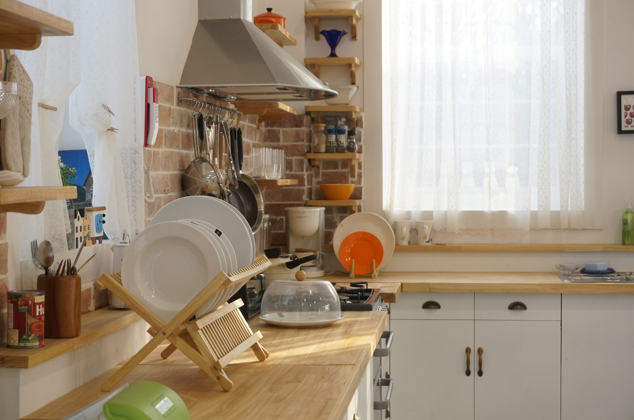 I16 Tips that Might Save you Someday Self Defense simple kitchen