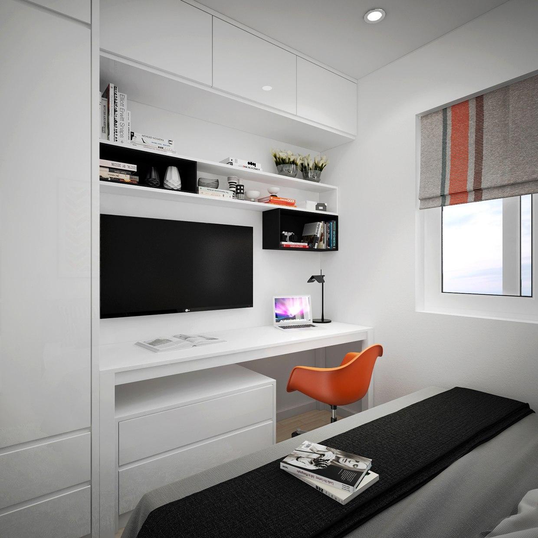Stylish Home Office Interior Design Ideas