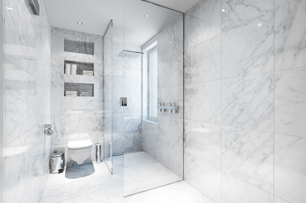 Small White Bathroom Decorating Ideas. Affordable Classis Favorite ...