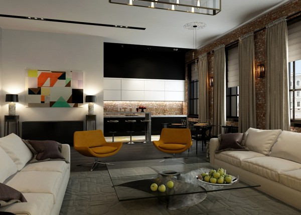3 Ideas For A 2 Bedroom Home [Includes Floor Plans]