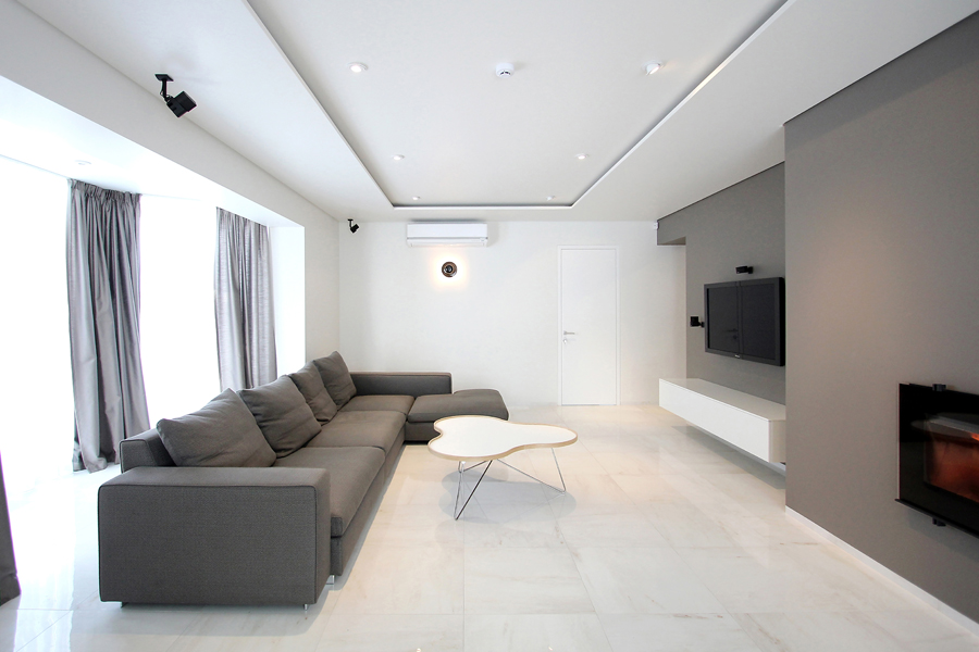 The Beauty Of Simple: Minimalist Interior With Maximum Style