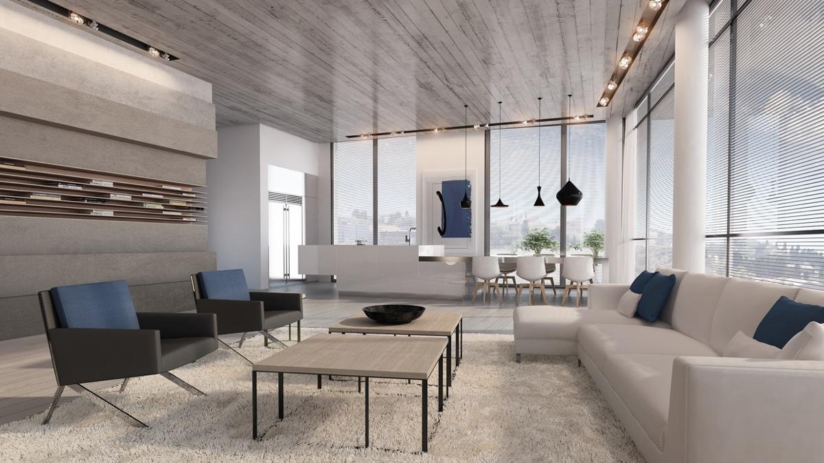 Stunning-modern-studio-apartment