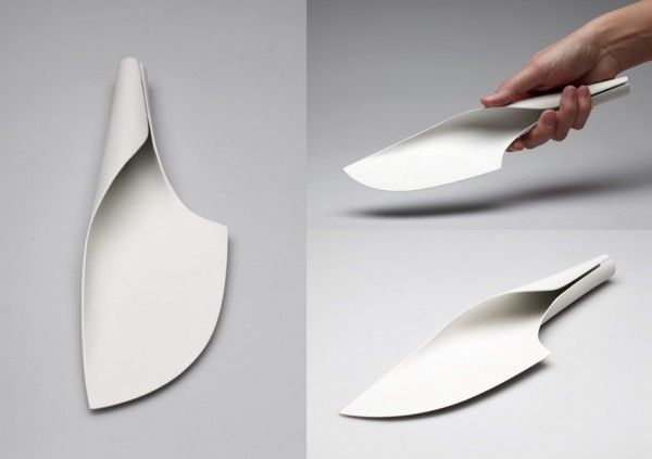 40 Unique Designer Knives For Your Home