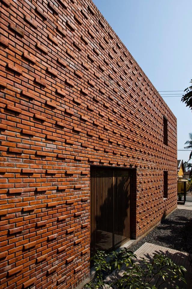 Terracotta Facade Homes