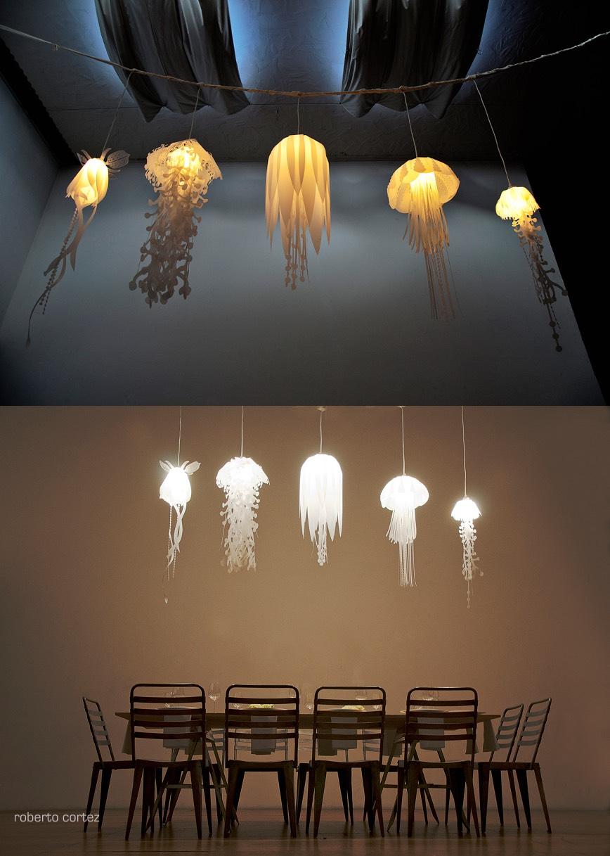 Floresent Light Bulbs