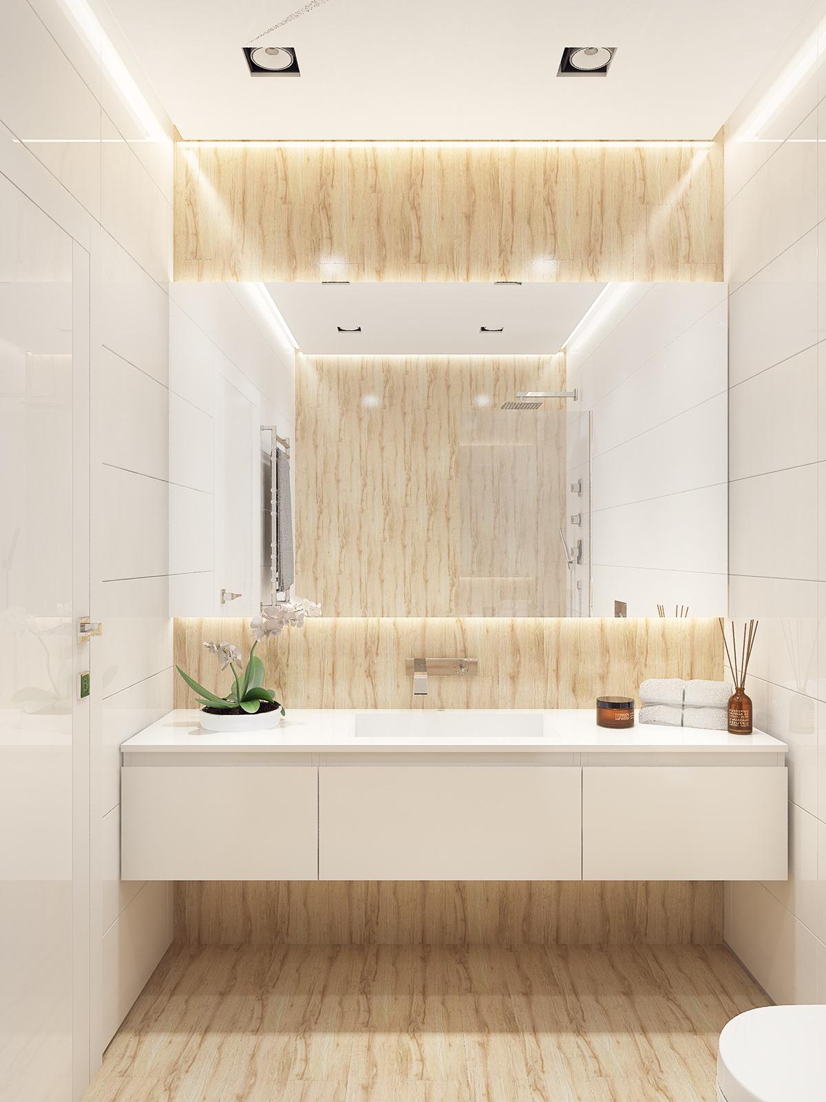 Bathroom Interior Design Pictures