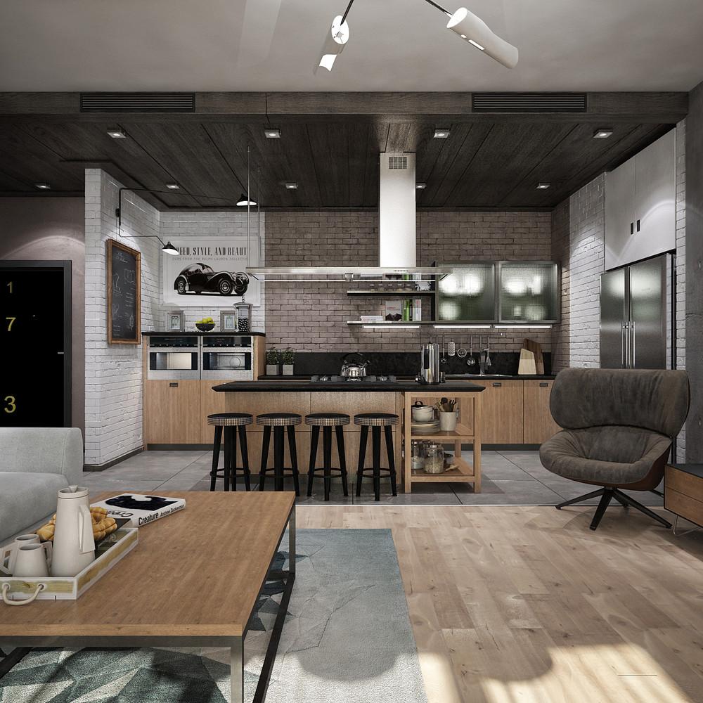New York School Interior Design 16