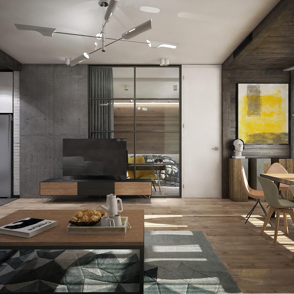 Apartment Decorating Color Schemes