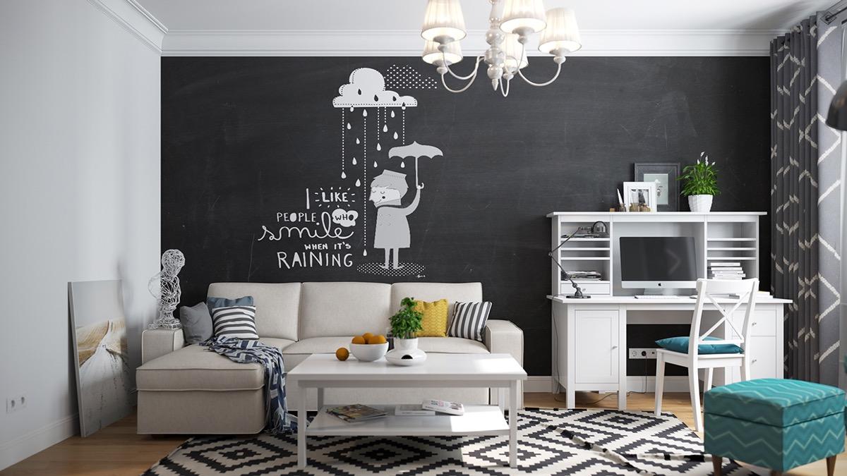 Art5design Scandinavian Living Room Design Ideas
