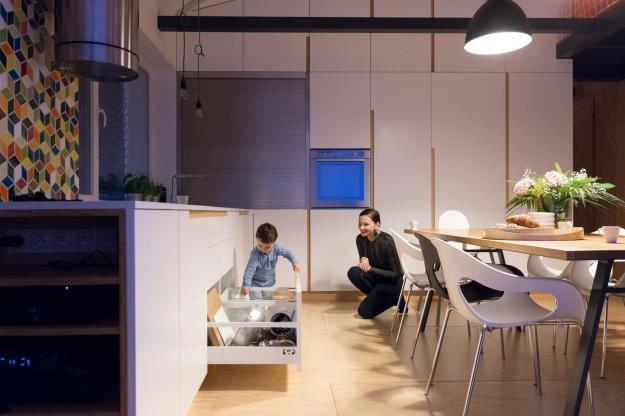 clever-kitchen-storage | interior design ideas.