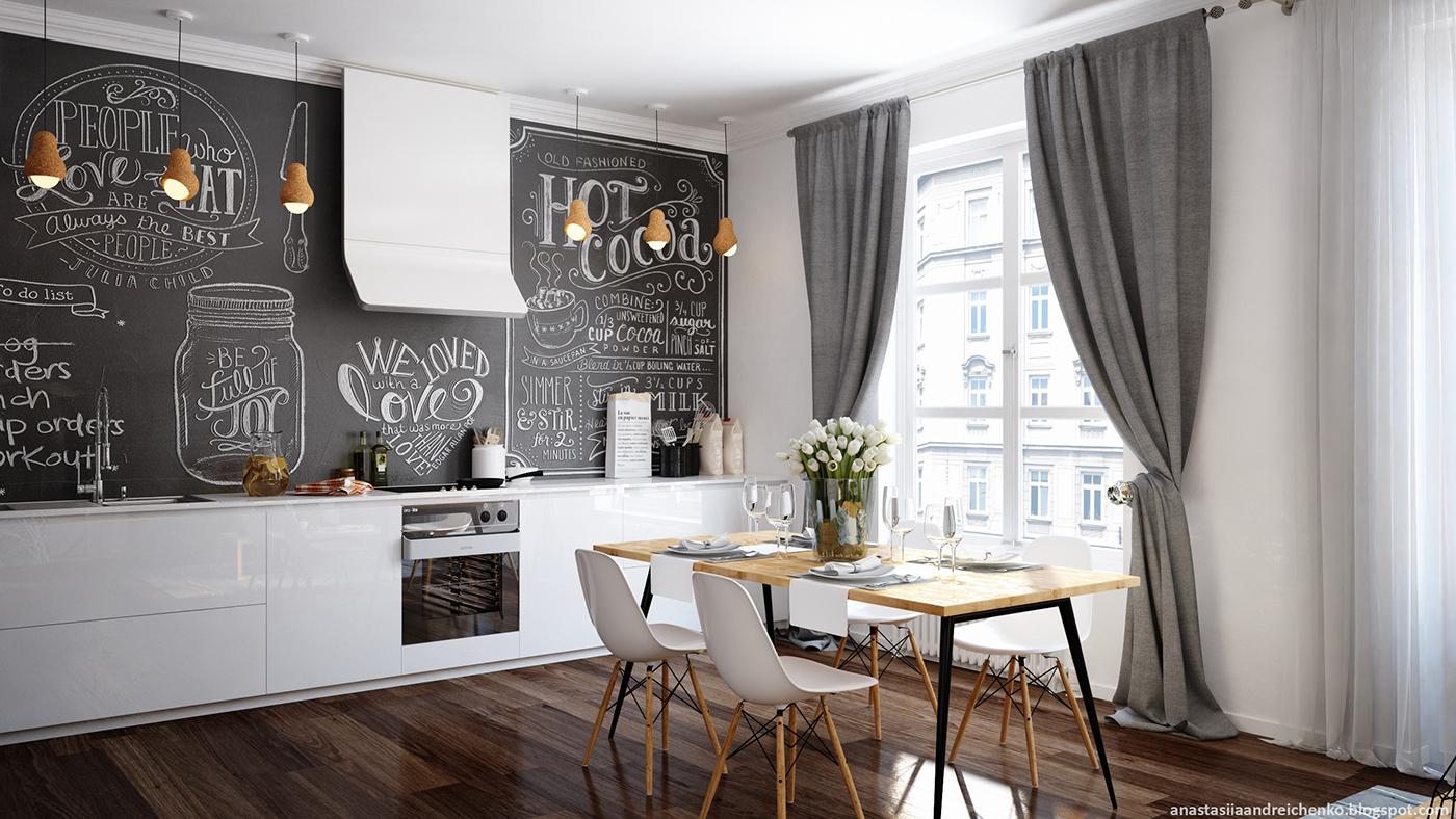 Scandinavian Dining Room Design: Ideas & Inspiration