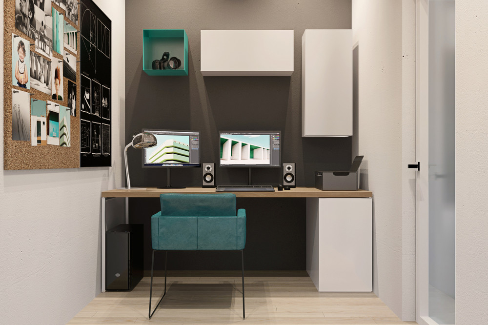 Small Kitchen Design Dining