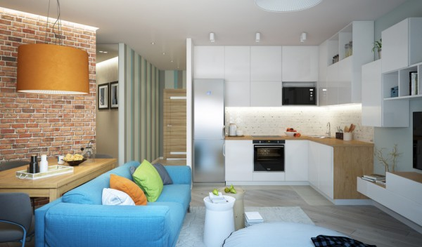 Design Layout Ideas Kitchen