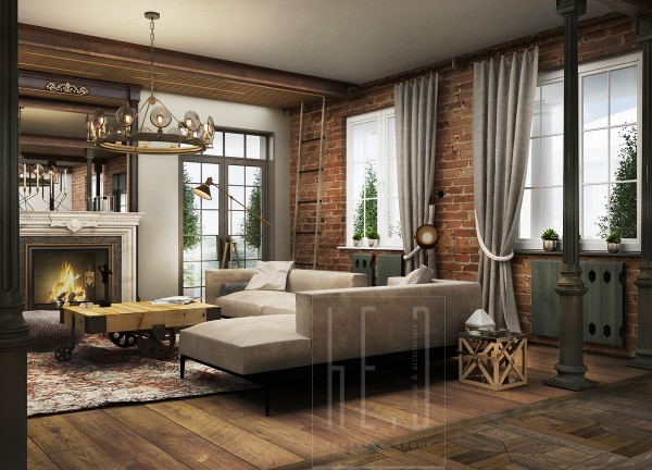 great gatsby interior decor