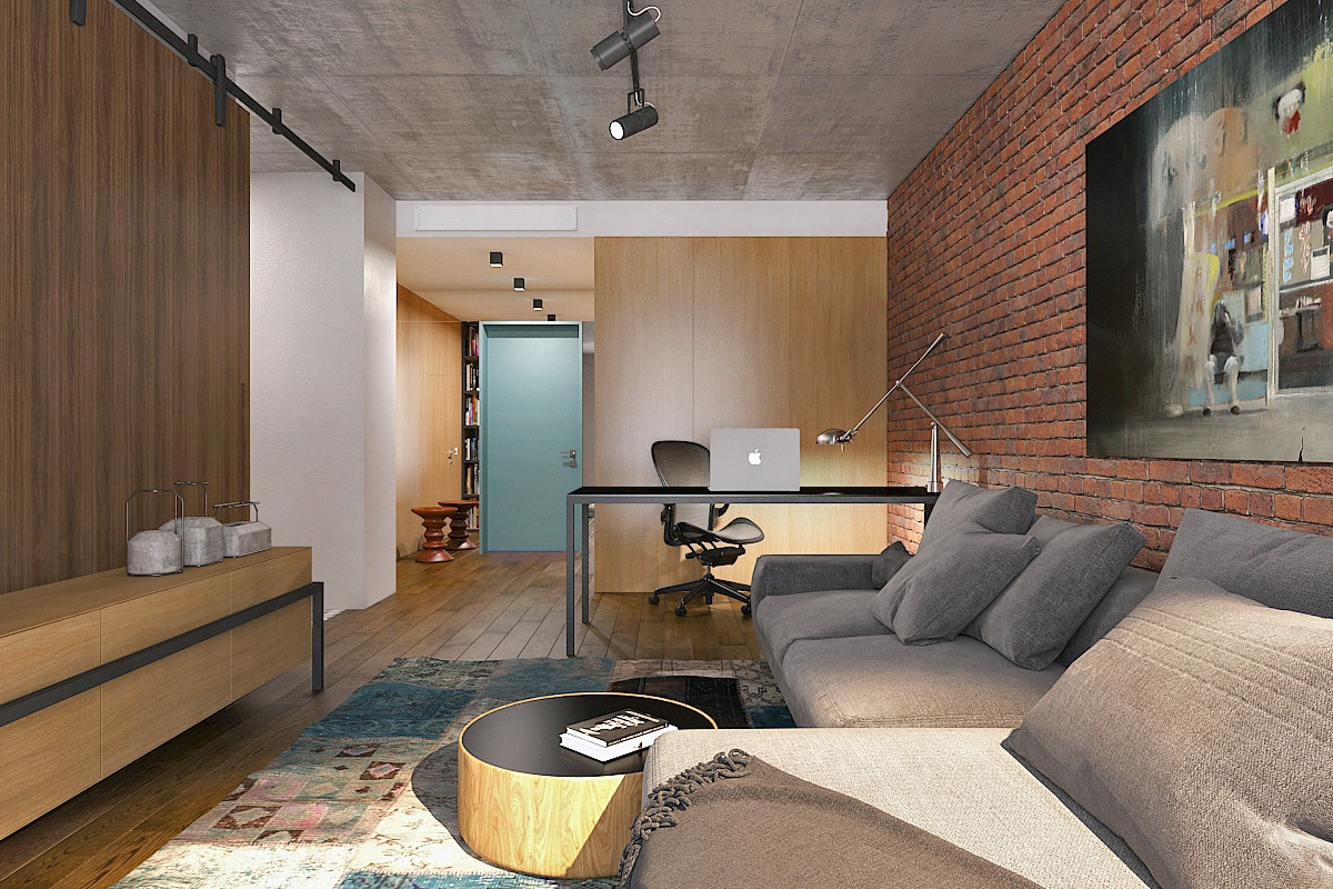 Best Apartment Interior Design