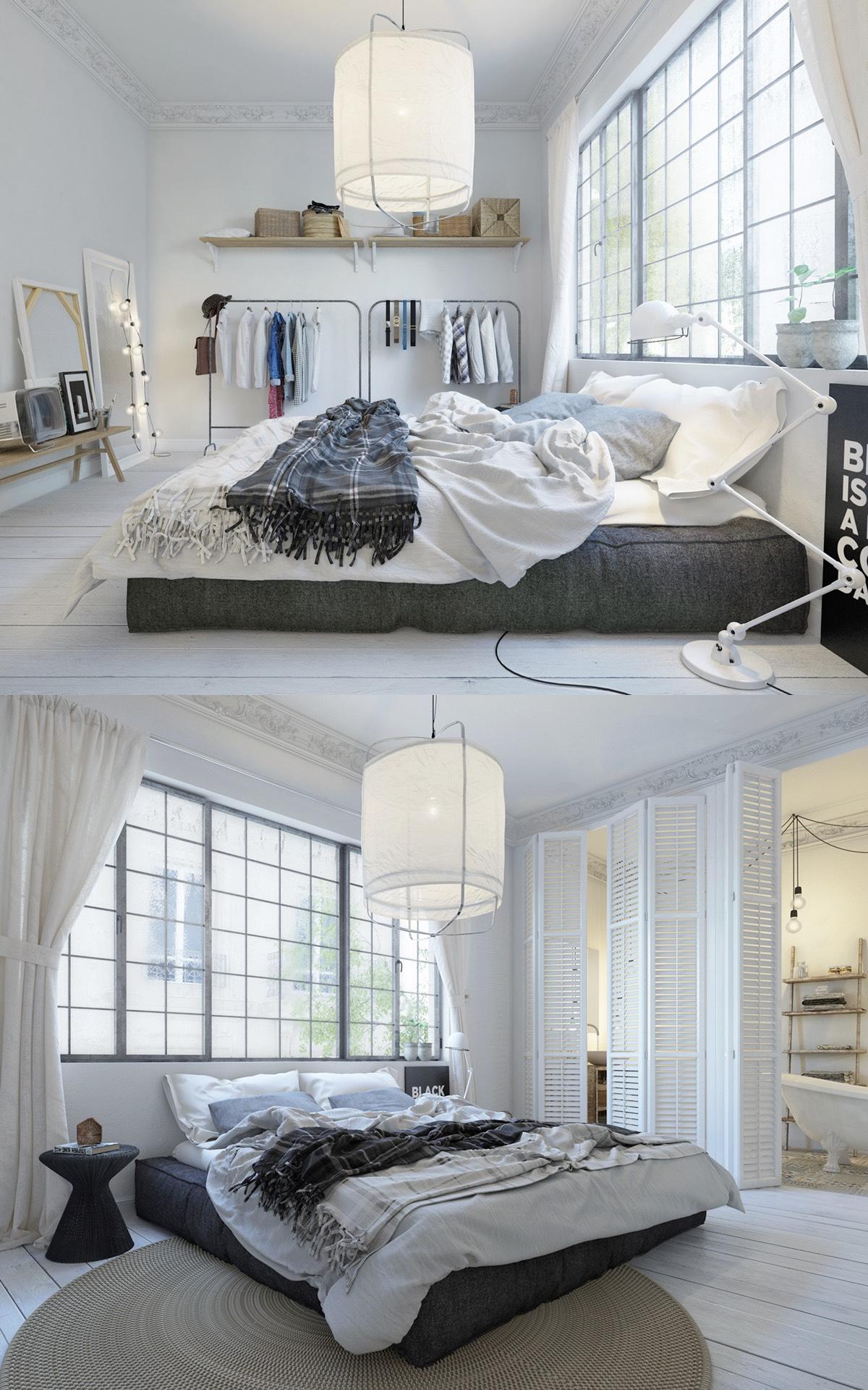 Bedroom Inspo Minimalist Novocom Top
