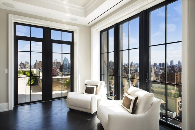 Sophisticated Luxury Apartments In Ny