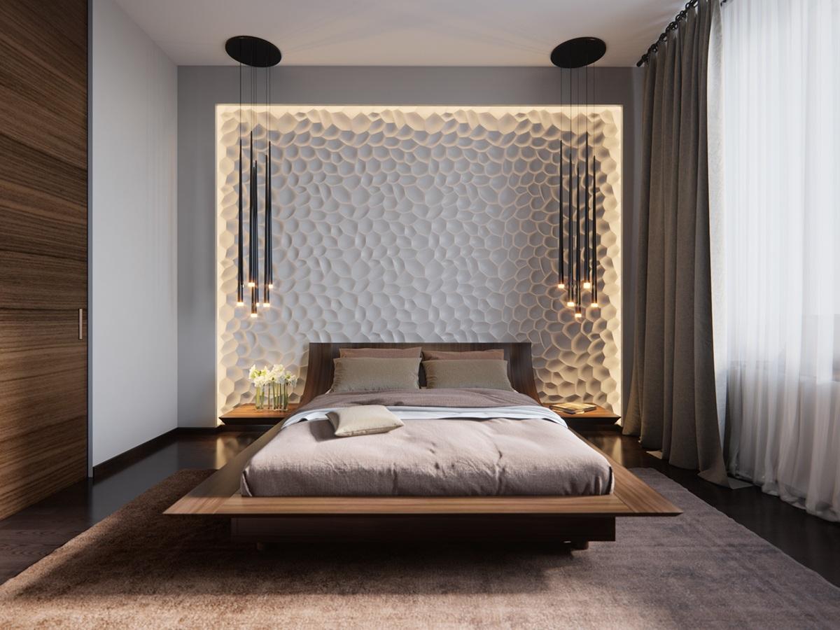 Lighting Ideas For Bedroom Pinterest Novocom Top