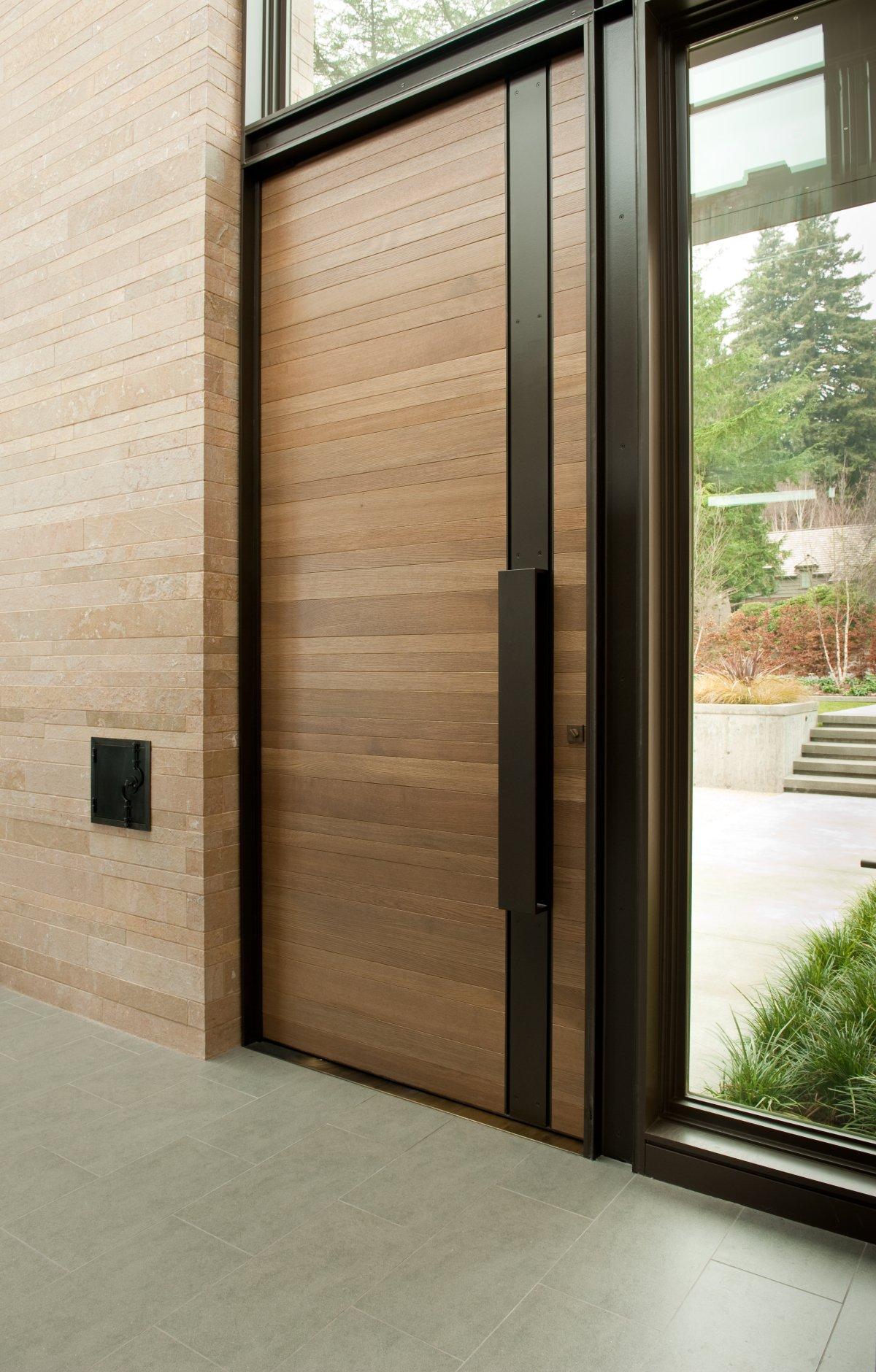 Best Kitchen Gallery 50 Modern Front Door Designs Of Front