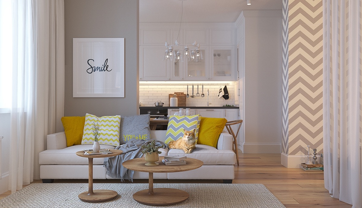 Small Living Room Designs Pictures