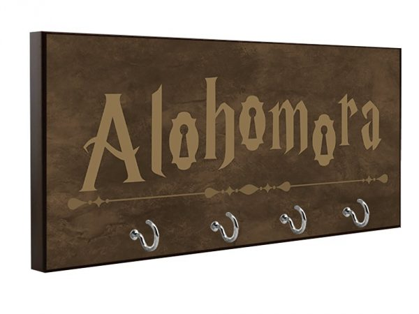 40  Harry Potter Decor Accessories To Make Your Home Feel More Like     BUY IT