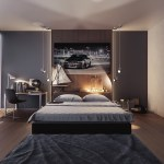 42 Gorgeous Grey Bedrooms