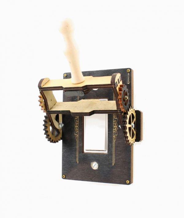 Decorative Light Blocks : Decorative light switch covers free cad blocks
