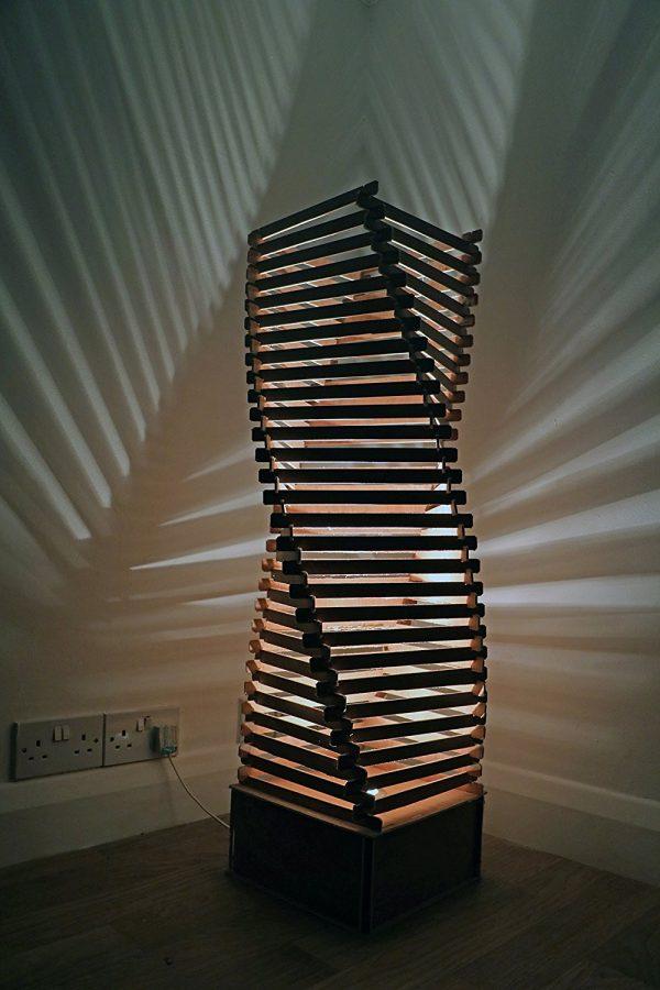 50 Unique Floor Lamps That Always Deserve The Spotlight