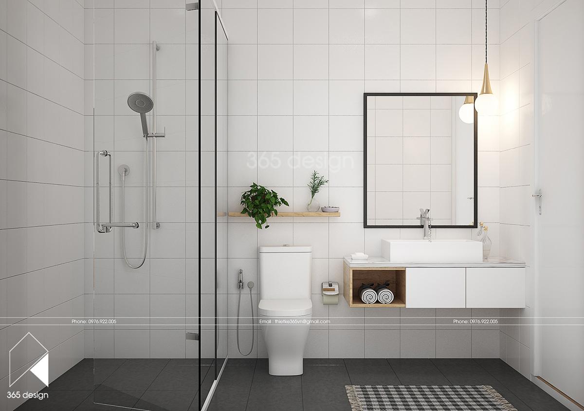 3 Soothing Scandinavian Interiors