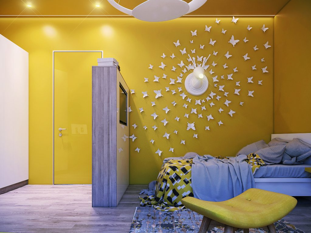 50 Kids Room Decor Accessories To Create Your Child's