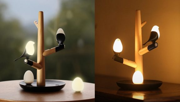 Product Of The Week: Wireless Stick-on LED Lights With