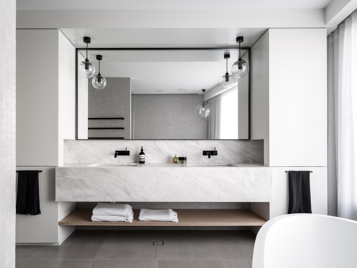 http www home designing com 40 double sink bathroom vanities