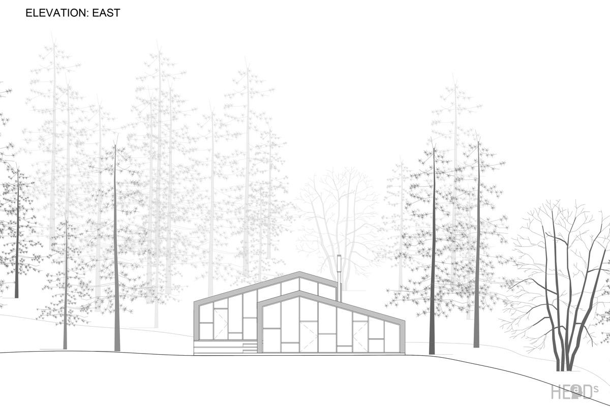 Modern Cabin Interior Design 4 Inspiring Examples To Get