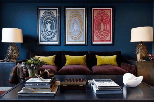 Designer charlotte crosland interiors