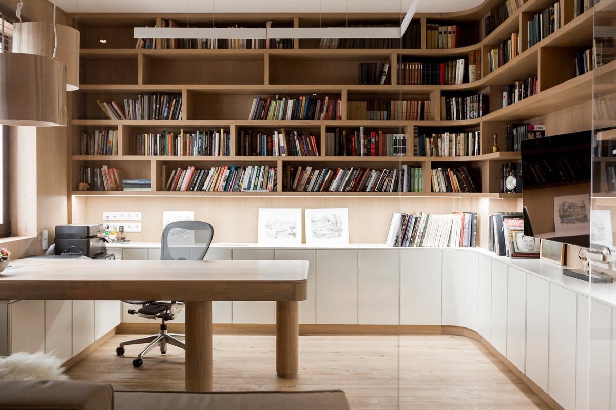 51 Modern Home Office Design Ideas For Inspiration