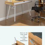 50 Modern Home Office Desks For Your Workspace