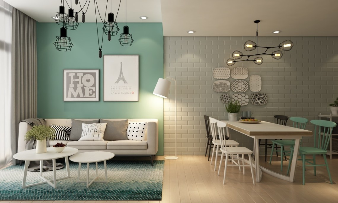 Hausratversicherungkosten Best Ideas Excellent Modern Green Living Room Collection 6034