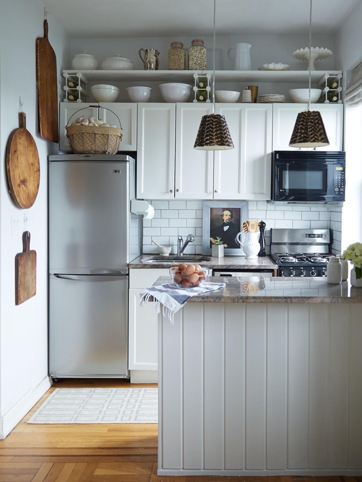 Apartment Small Kitchen Ideas   Novocom.top