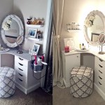 33 Gorgeous Makeup Vanities Plus Tips To Help You Accessorize Yours