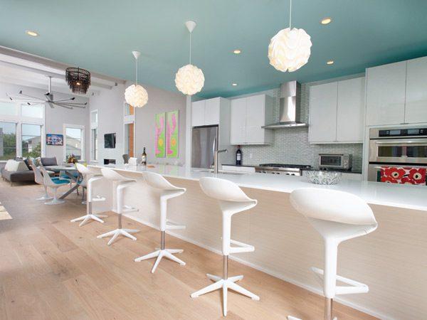 Awesome 51 Swivel Bar Stools To Go With Any Decor Architectural Inzonedesignstudio Interior Chair Design Inzonedesignstudiocom